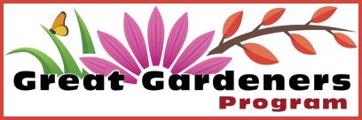Mitchell's Great Gardeners Program